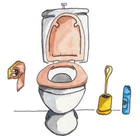 diarhee maladie crohn